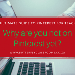 Why are you not on Pinterest yet?