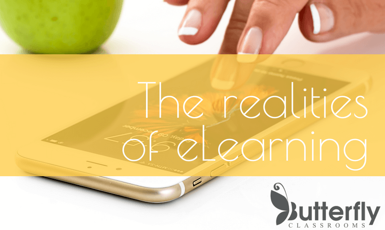 The realities of eLearning