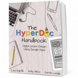 Book Review: The Hyperdoc Handbook