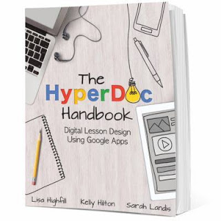 Book Review: The Hyperdoc Handbook