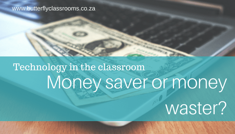 Edtech: Money saver or money waster