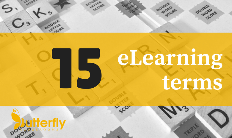 eLearning: 15 terms that make you sound like an expert