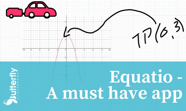 eLearning Recommendations: Equatio