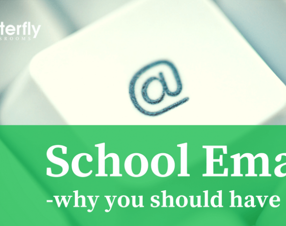 School Emails: Why every school needs it