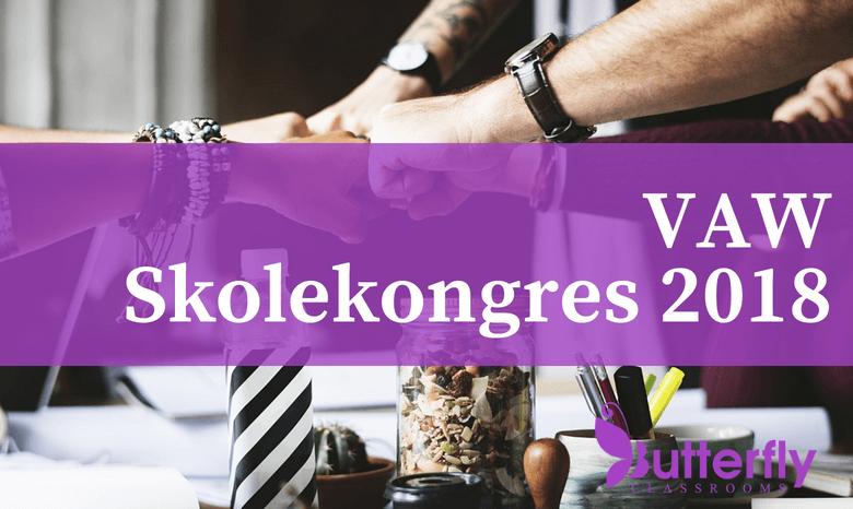 VAW Skolekongres 2018 – Weskaap