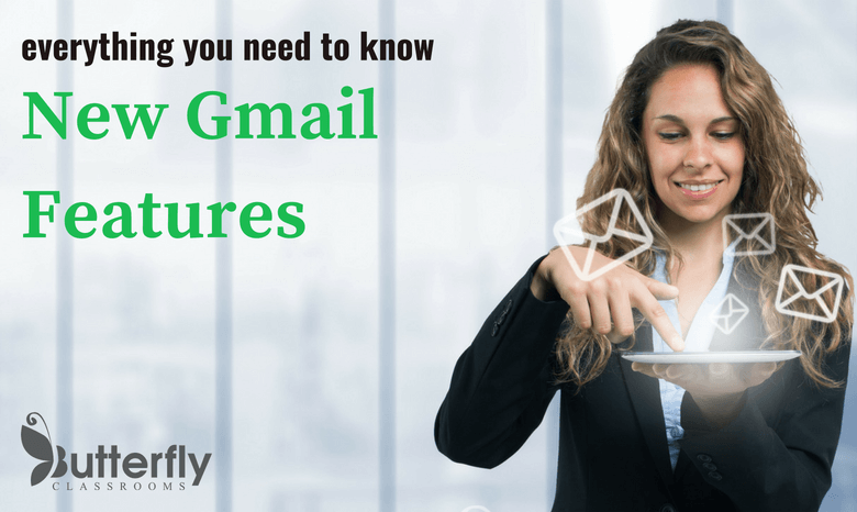 Everything you need to know about the new Gmail