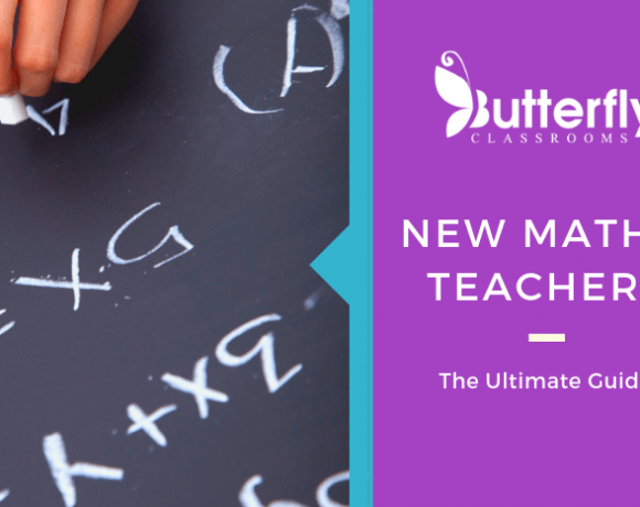 The Ultimate Guide for New Maths Teachers