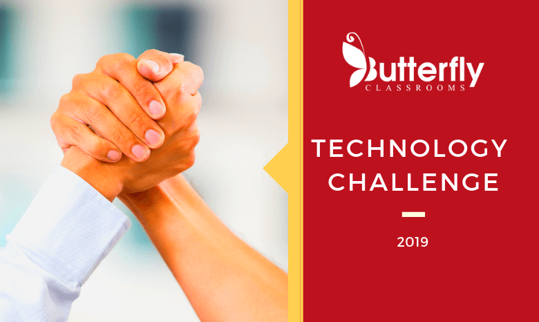 Teacher Technology Challenge 2019